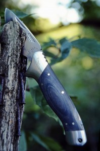 Does the best hunting knife exists?